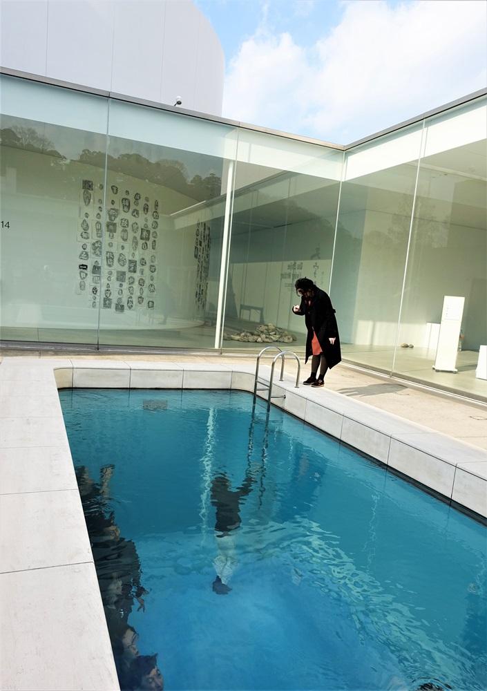 21st Century Musuem of Contemporary Art, Kanazawa