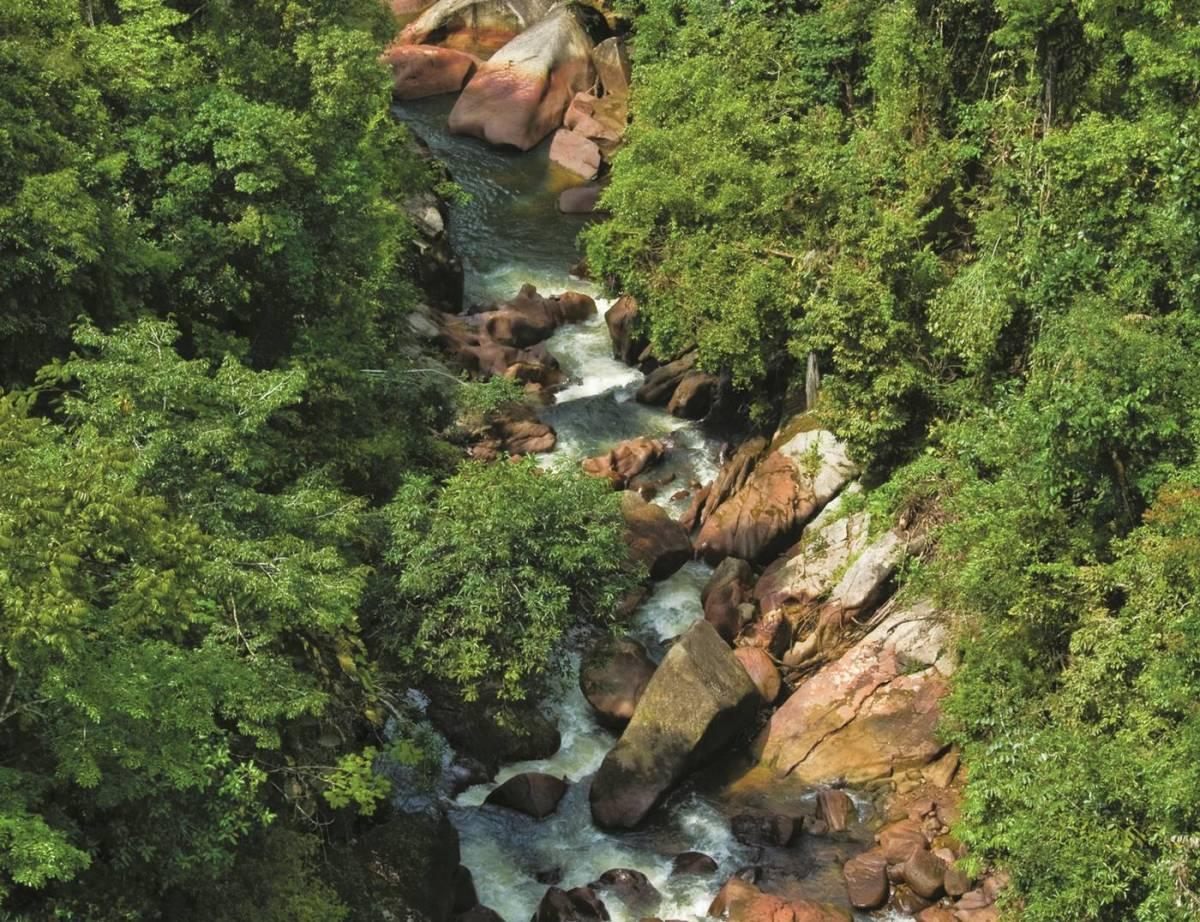 3. Kuala Kubu Bharu Hidden Gem Activities - Credit Fraserhill.info