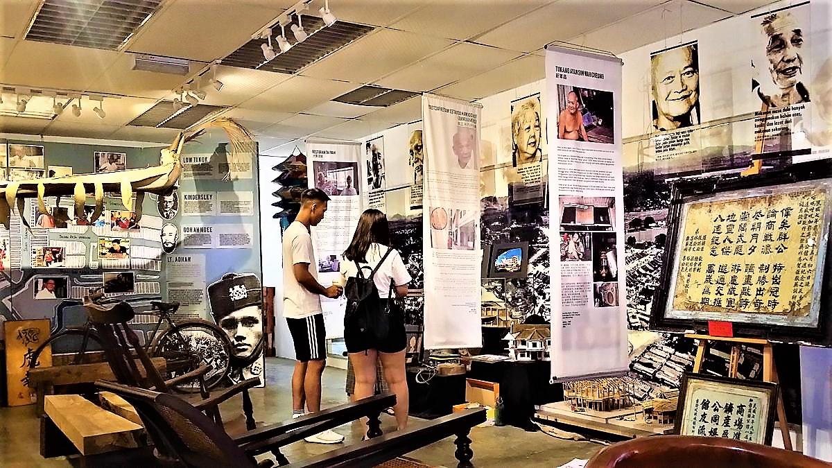 5. Kajang Heritage Centre - Credit twitter cikgu lee