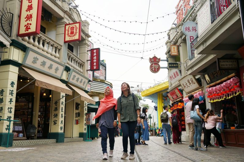 Hong Kong Tourism Board Steps Up Initiatives to attract Muslim Travelers