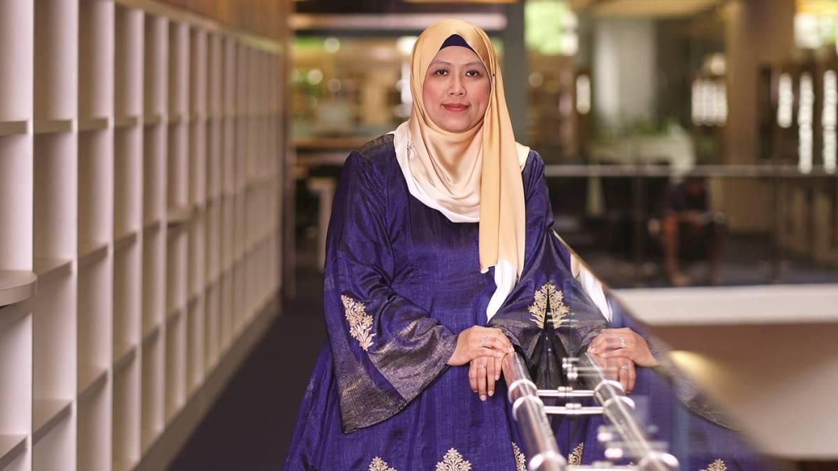 Madam Noorul Ashikin Binti Mohd Din, General Manager of Tourism Selangor