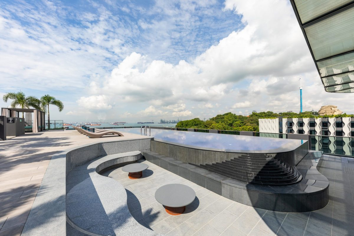 Village Hotel at Sentosa and The Outpost Hotel Announce #Mygatewaytogetaway Campaign