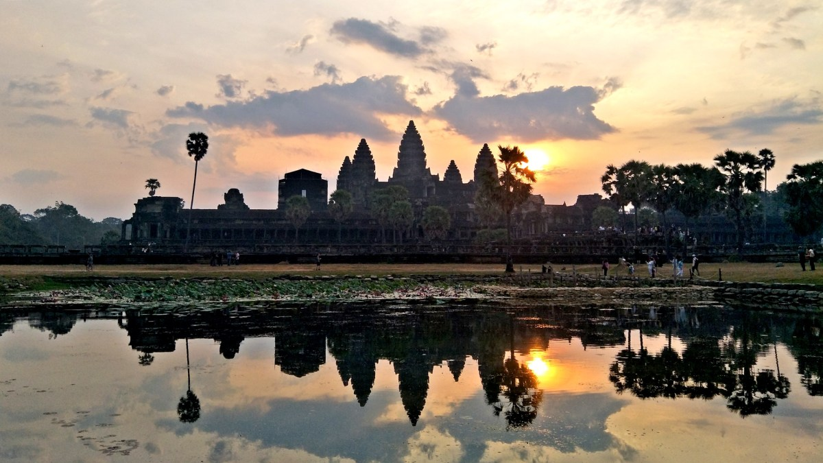 Siem Reap – The Magic Extends Beyond Angkor Wat