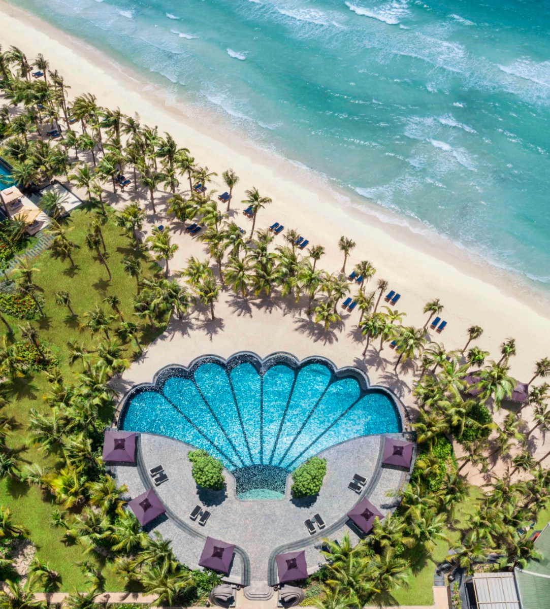 JW Marriott Phu Quoc Emerald Bay Celebrates Second Anniversary