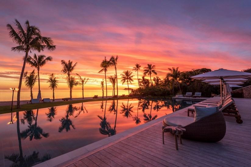 Six Senses Fiji on Malolo Island