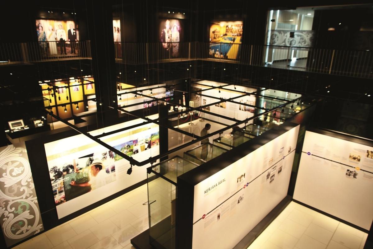 Tuanku Ja'afar Royal Gallery