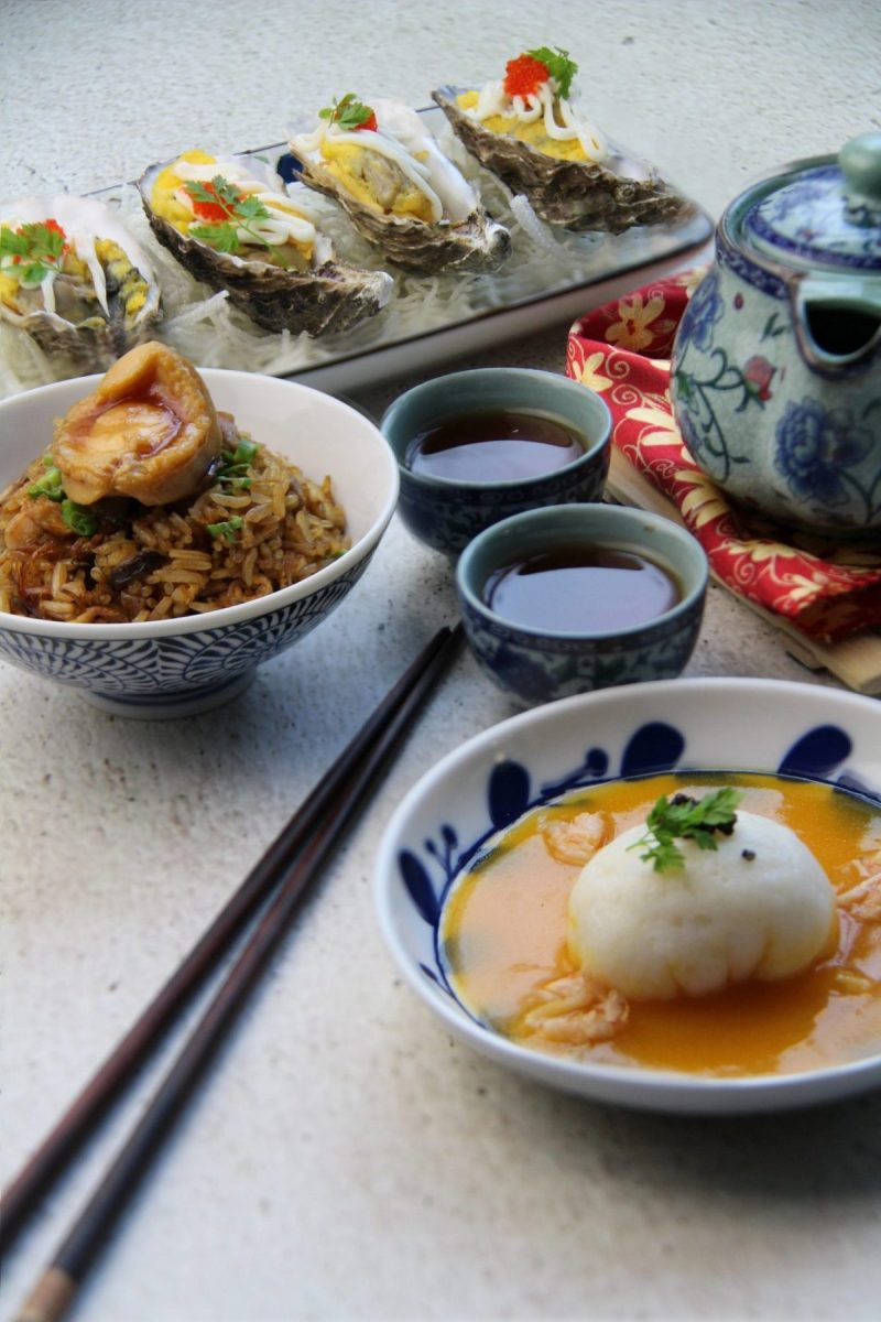 Chef's Special At Zuan Yuan Chinese Restaurant One World Hotel, Petaling Jaya 01 – 30 March 2019