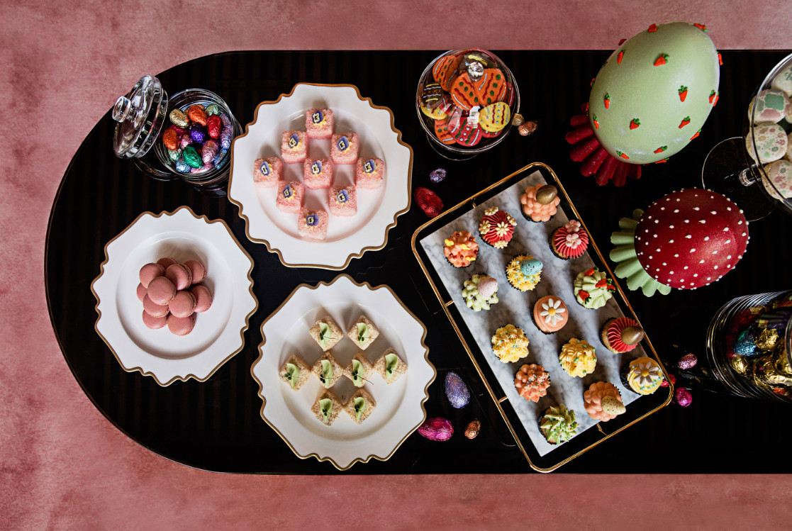 The Murray, Hong Kong Prepares Easter Treats with Accommodation and Dining Specials