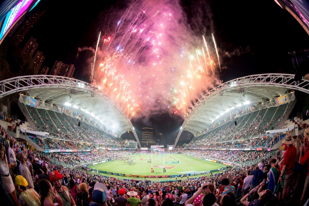 Rally for Rugby: The Hong Kong Sevens are Back!