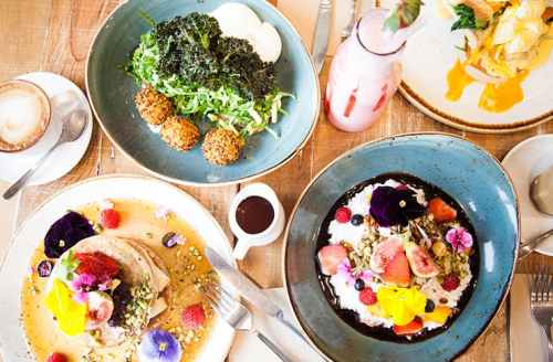10 Cafes in Sydney to Experience Food with a Twist!