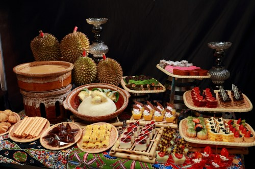 Ignite the Spirit of Togetherness with Delectable Iftar at MITEC