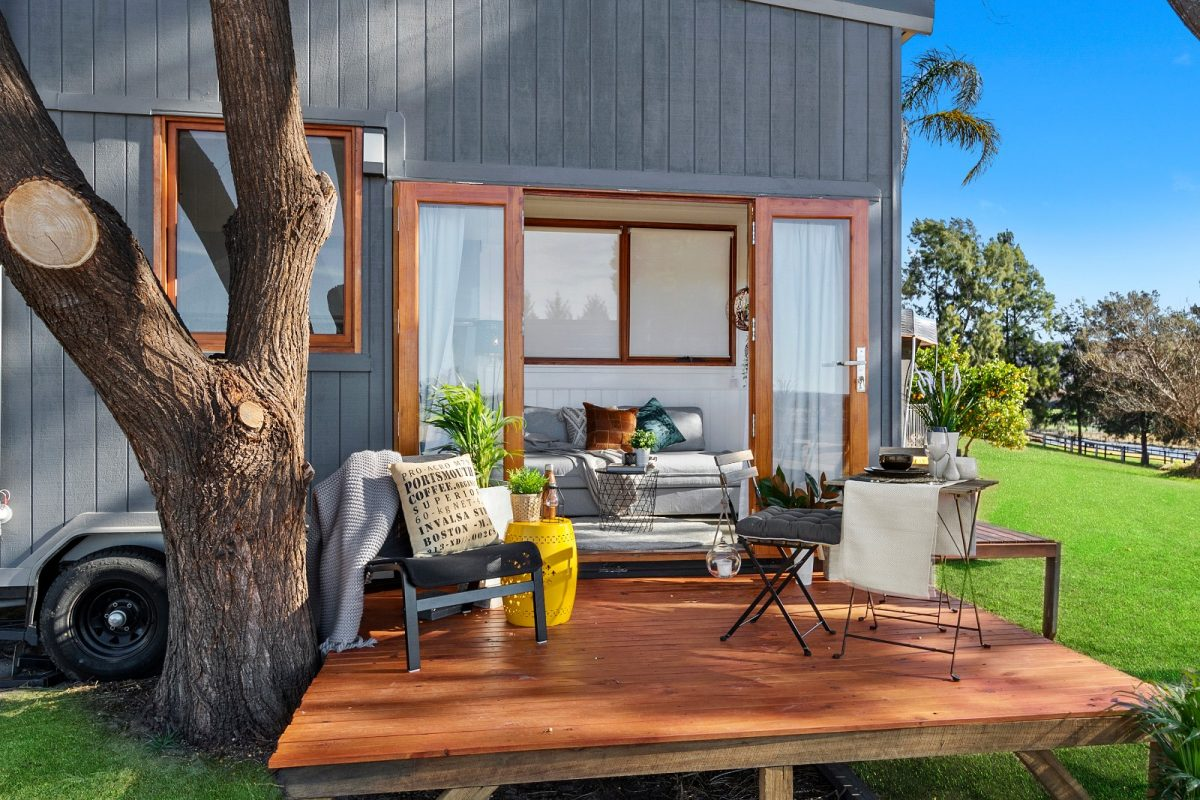 8 Hottest Tiny Homes In New South Wales You Wouldn't Want To Leave
