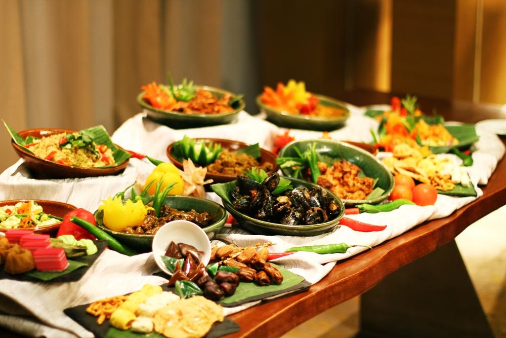 Four Points by Sheraton Puchong Serves 'Citarasa Warisan' for Ramadan