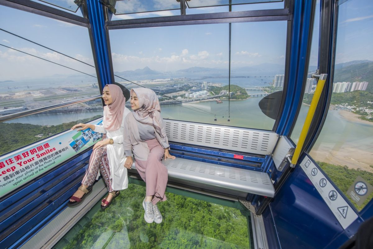 Hong Kong Tourism to work with Tripfez to attract Muslim Millenials