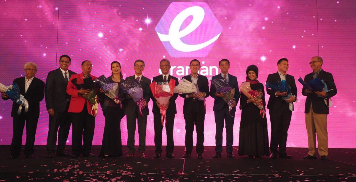 Malaysia Airports Niaga Rebrands ERAMAN to be Bigger, Better and Bolder