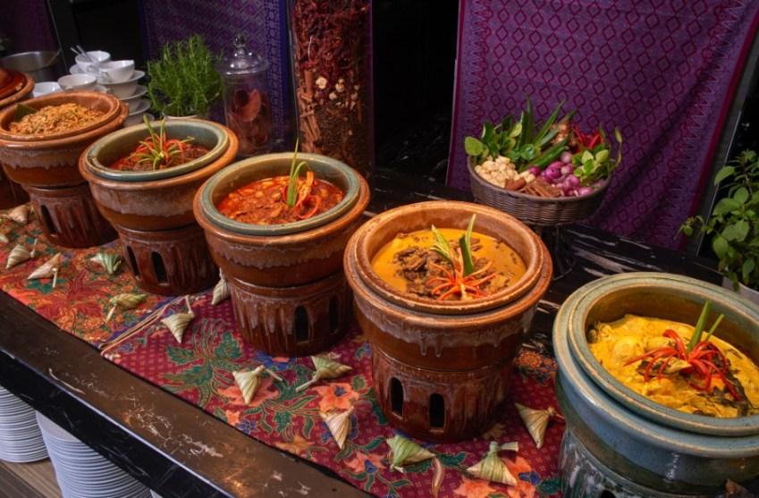 Experience A Malaysian Heritage during Ramadhan at Kwee Zeen, Sofitel Kuala Lumpur Damansara