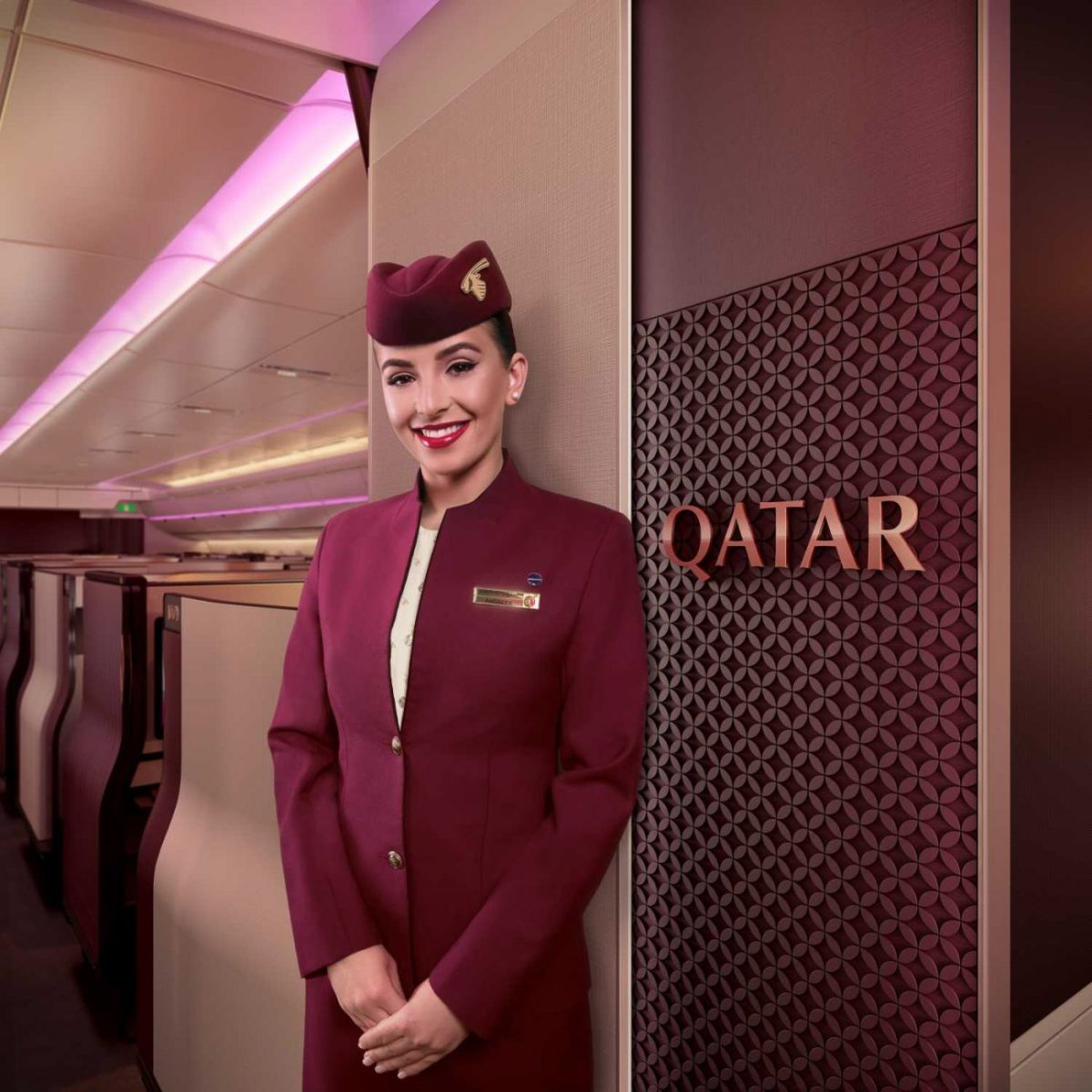 Qatar Airways' Award-Winning Qsuite Business Class Seat to be Added to Kuala Lumpur Route in July 2019