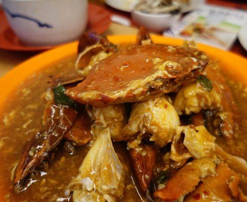 The Street Crab & Lala Restaurant