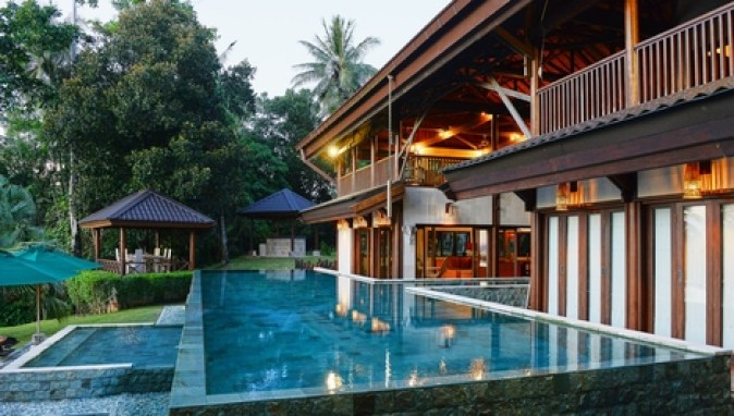 Top Airbnb Wellness Staycation in Malaysia to Avoid Burnout