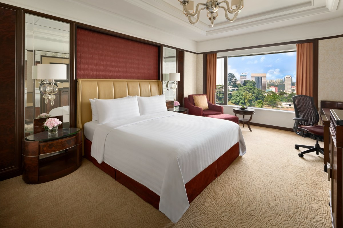 10 Reasons why Shangri-La Hotel, Kuala Lumpur is Excellent for Your Staycation