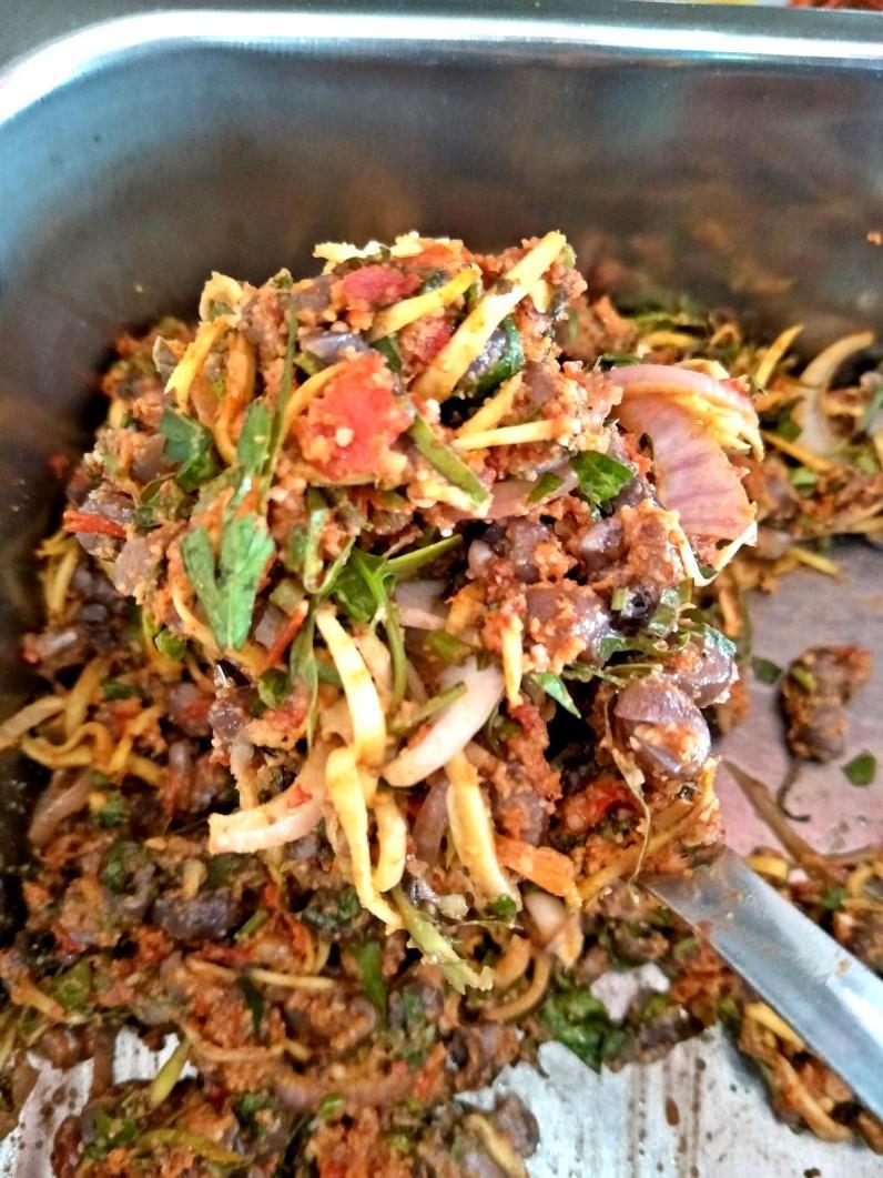 Kak Yan Nasi Campur