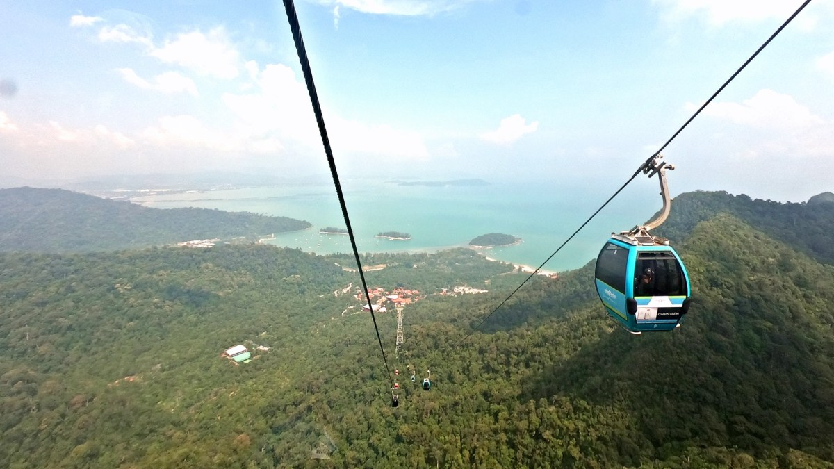 13 Awesome Places You Should Visit in Langkawi