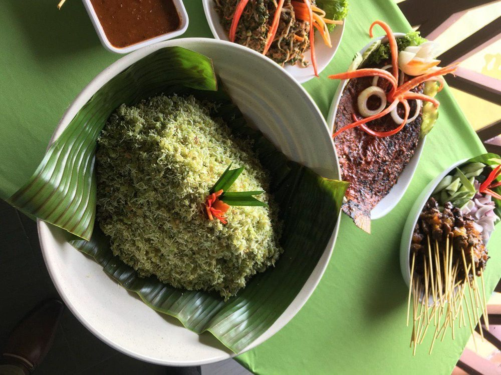 4 Types of Exotic Gastronomy in Bujang Valley, Kedah!