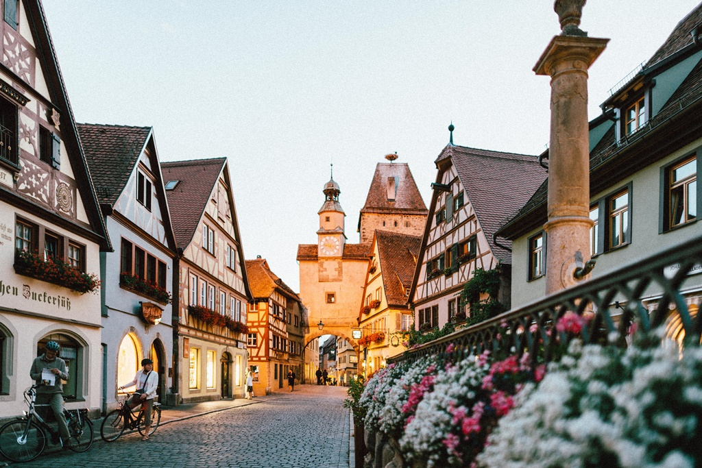 Three Underrated German Towns that You Need to Visit if You Love UNESCO Sites