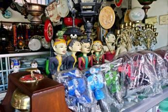 Triwindu Market