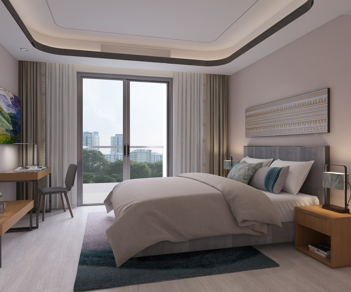 Oakwood ® Ventures Into Vietnam's Capital With The Debut Of Oakwood Residence Hanoi