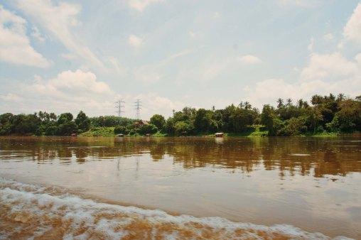 Pahang River