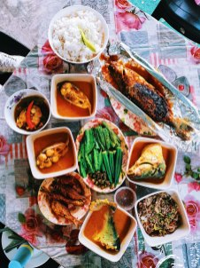 Restoran Selera Patin Bangau