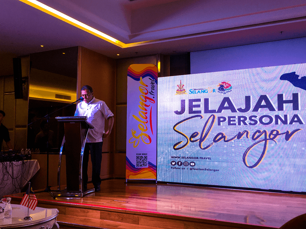 'Jelajah Persona Selangor 2019' Programme Solidifies Selangor's Leading Position during Visit Malaysia 2020