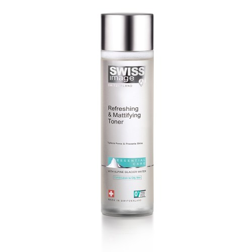 Refreshing & Mattifying Toner
