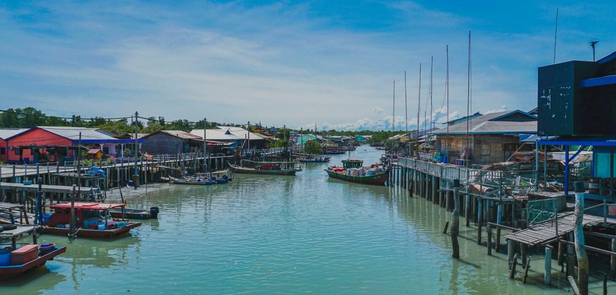 5 Splendid Fishing Spots in Selangor