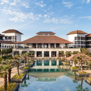 Anantara Desaru Coast Resort & Villas