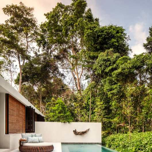 One&Only Desaru Coast - Rainforest Grand Pool Suite with a Private Lap Pool