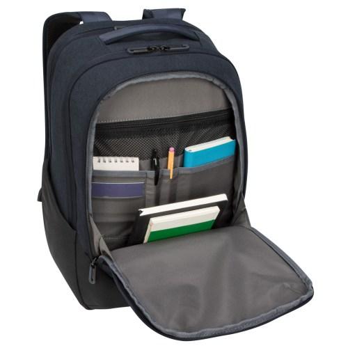 """15.6"""" Cypress EcoSmart® Hero backpack - navy"""