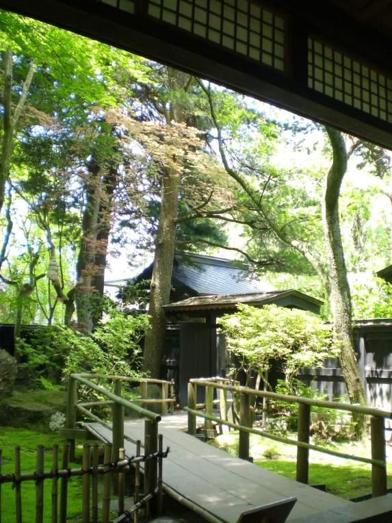 Kakunodate Historical Village