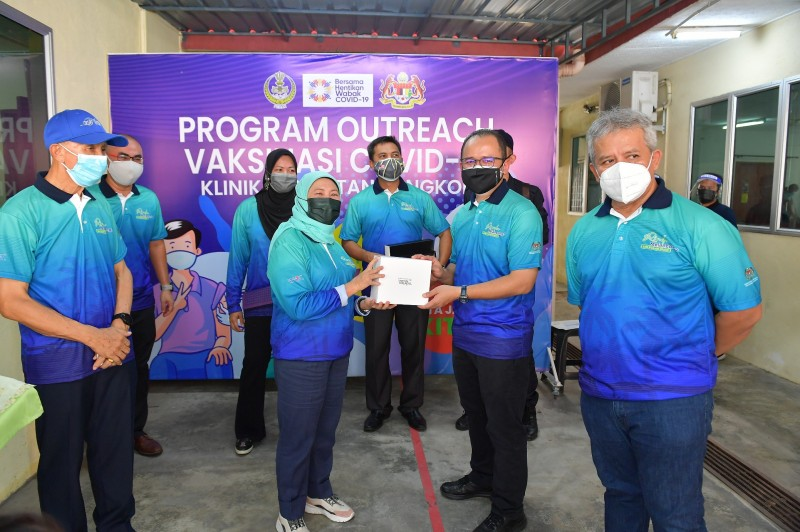 Pangkor Island is Set to be the Next Covid-19 Free Destination