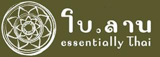 Bo.lan Restaurant Bangkok