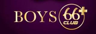 Boys66 club gay bar Bangkok