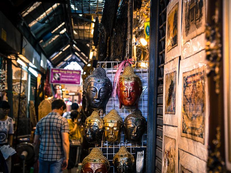 Chatuchak Weekend Markets