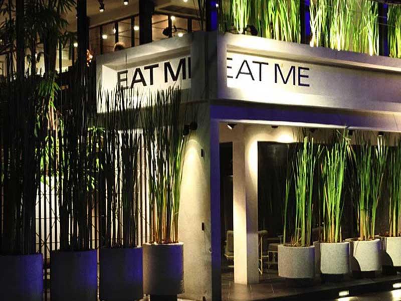 Eat Me Bangkok