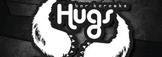 HUGs Karaoke bears bar Bangkok