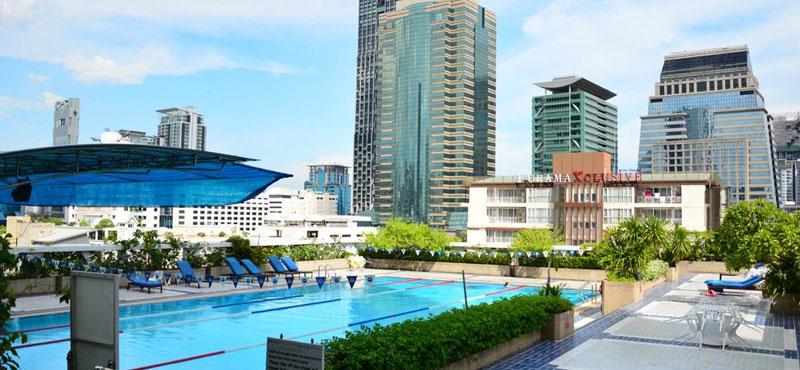 Trinity Silom Hotel