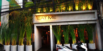 Restaurant Guide