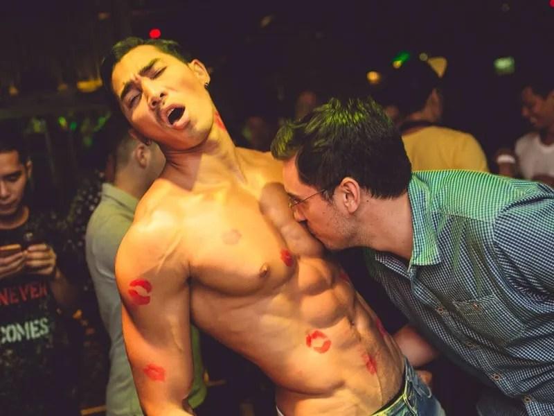 Gay erotic expo new york
