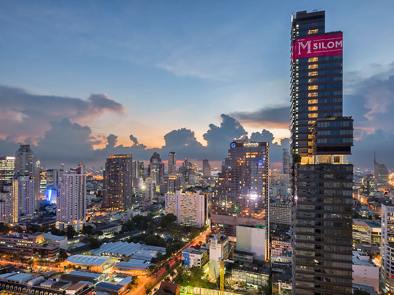 Silom District