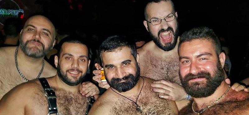 Bear Pride Barcelona